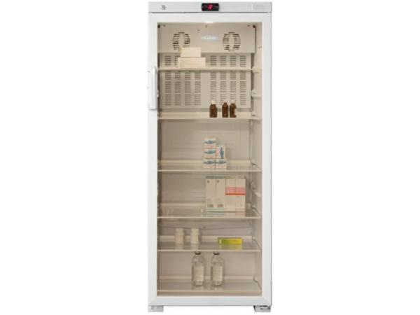 Камера холодильная медицинская Бирюса Б-280 (стеклянная дверь)