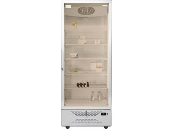 Камера холодильная медицинская Бирюса Б-750 (стеклянная дверь)