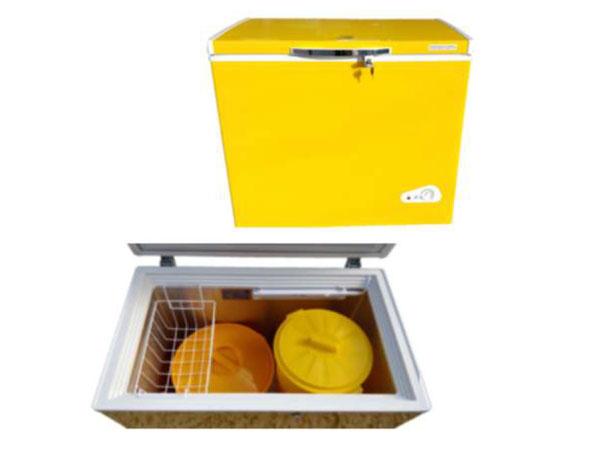 """Холодильник для хранения медицинских отходов класса """"Б"""" Кондор25"""