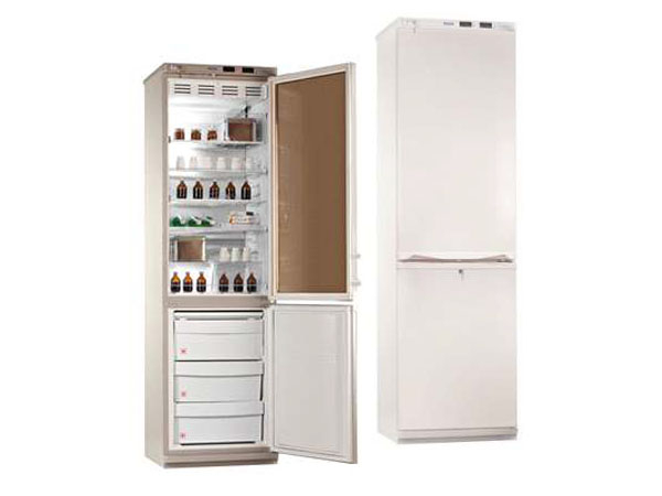 POZIS Холодильник лабораторный ХЛ-340