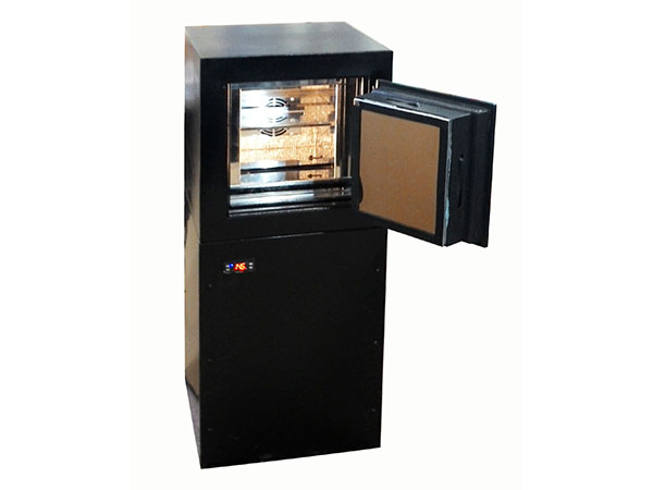 Сейф-холодильник ВЭСТ-3-20*2