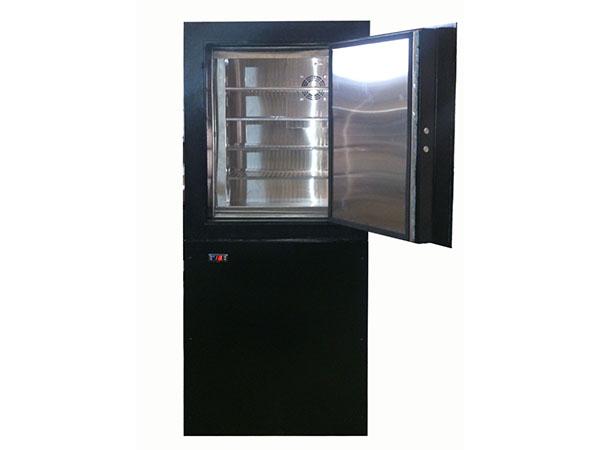 Сейф-холодильник ВЭСТ-4-80