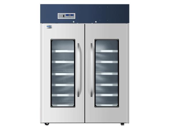 Фармацевтический холодильник HYC-1378 «Haier»
