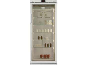 Камера холодильная медицинская Бирюса Б-250 (стеклянная дверь)