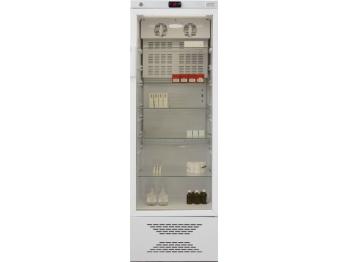 Камера холодильная медицинская Бирюса Б-350 (стеклянная дверь)