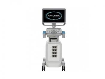 Siemens Acuson NX2