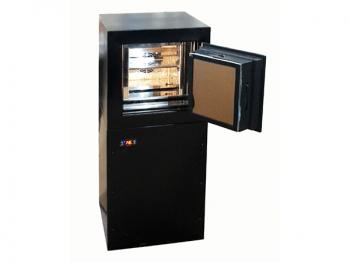 Сейф-холодильник ВЭСТ-3-20*2-С
