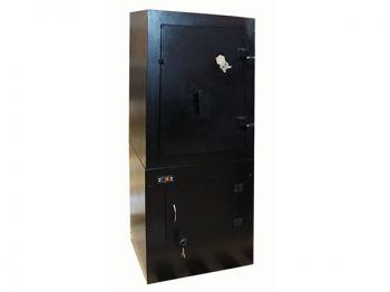 Сейф-холодильник ВЭСТ-3-60-С