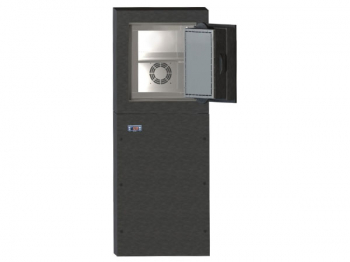 Сейф-холодильник ВЭСТ-3-240