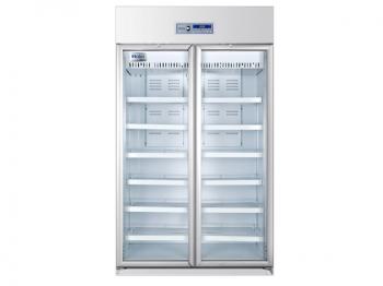 Фармацевтический холодильник HYC-940 «Haier»